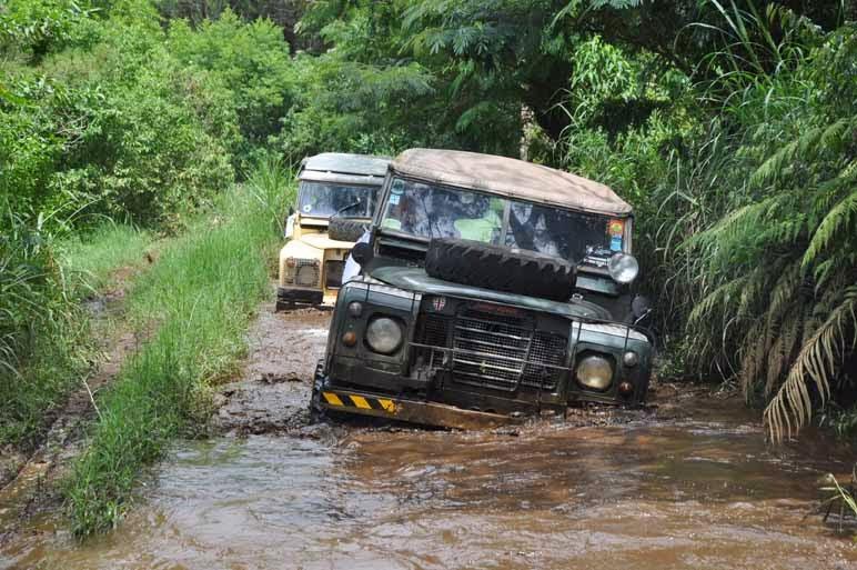 Offroad Bogor