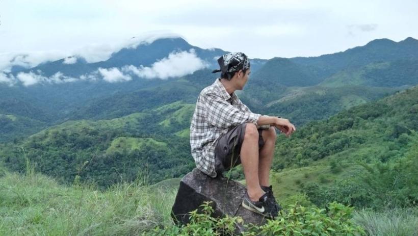 Taman Riung Gunung Puncak