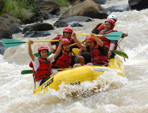 Paket Outbound Sukabumi By Trip Adventure Indonesia