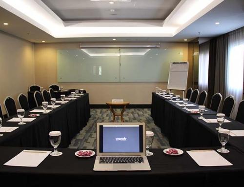 Paket Meeting Perusahaan di Bogor Puncak