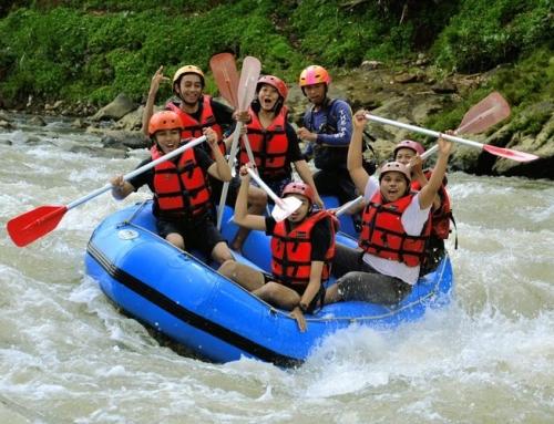 Event Organizer Puncak Bogor By Trip Adventure